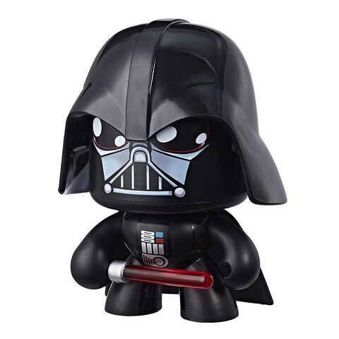 Figurine - Star Wars - Mighty Muggs Dark Vador