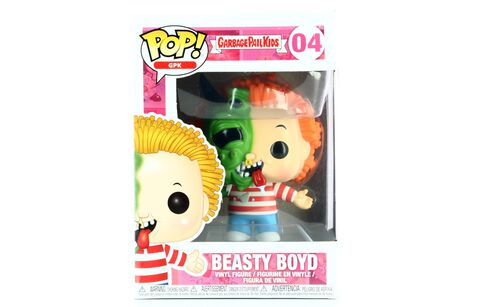 Figurine Toy Pop N°04 - Les Crados - Beastly Boyd