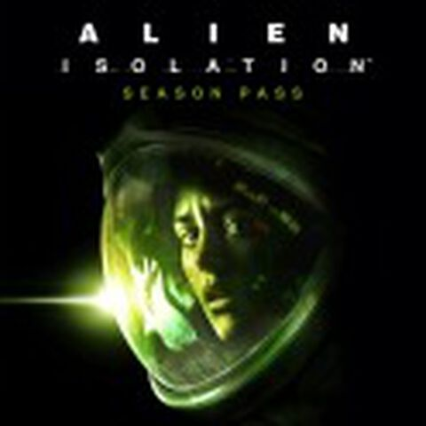 Season Pass - Alien Isolation - PS3/PS4