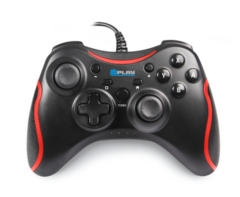 Plap Manette Filaire @play Switch