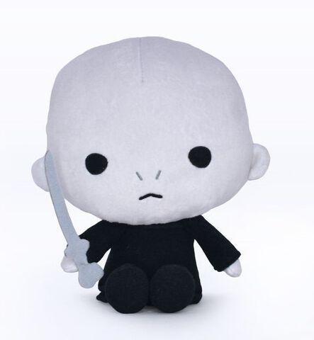 Peluche - Harry Potter - Chibi Lord Voldemort 20 cm