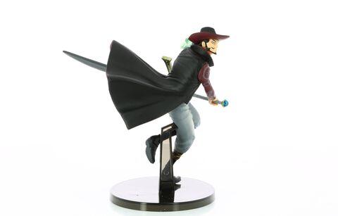 Figurine - One Piece World - Colosseum Volume 3 Dracule Mihawk