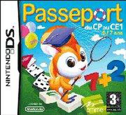 Passeport, Cp-ce1