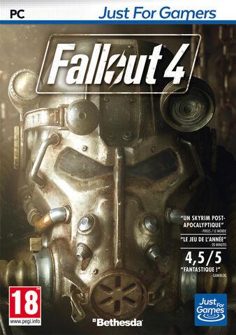 Fallout 4 Jfg