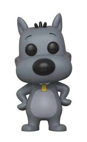 Figurine Funko Pop! N°412 - Doug - Série 1 Fino (c)