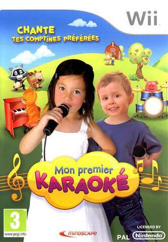 Mon Premier Karaoke