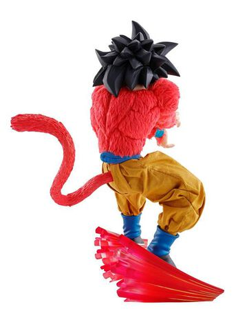 Figurine - Dragon Ball GT - Goku Super Saiyan 4 18 cm