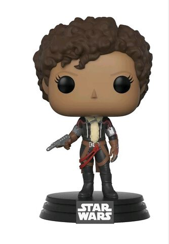 Figurine Funko Pop! N°243 - Star Wars Solo - Série 1 Val