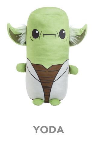 Coussin - Star Wars - Gs Yoda