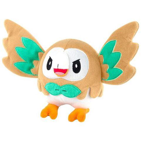 Peluche - Pokémon - Brindibou 17 cm