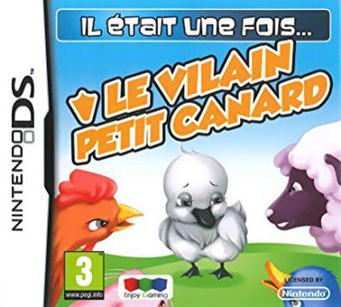 Conte Le Vilain Petit Canard