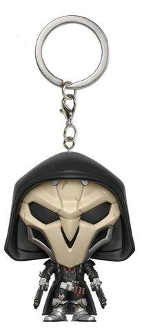 Porte-clés - Overwatch - Pop Reaper