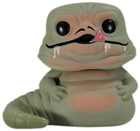 Figurine Funko Pop! N°22 - Star Wars - Jabba The Hutt