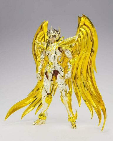 Figurine Soul Of Gold - Saint Seiya - Myth Cloth Sagittaire