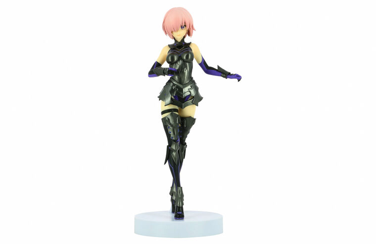 Figurine - The Movie Fate/grand Order - Divine Realm Of The Round Table: Camelot