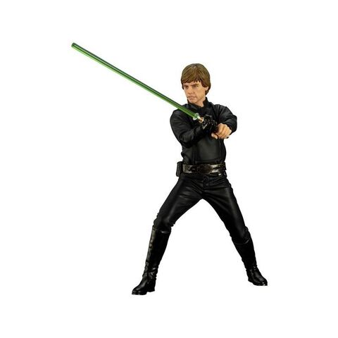 Statuette Kotobukiya - Star Wars - Luke Skywalker Artfx+