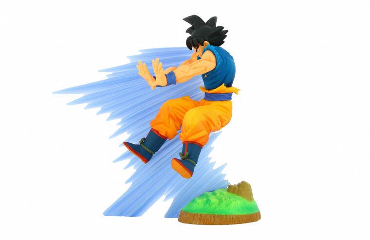 Figurine - Dragon Ball Z - History Box - Vol.1