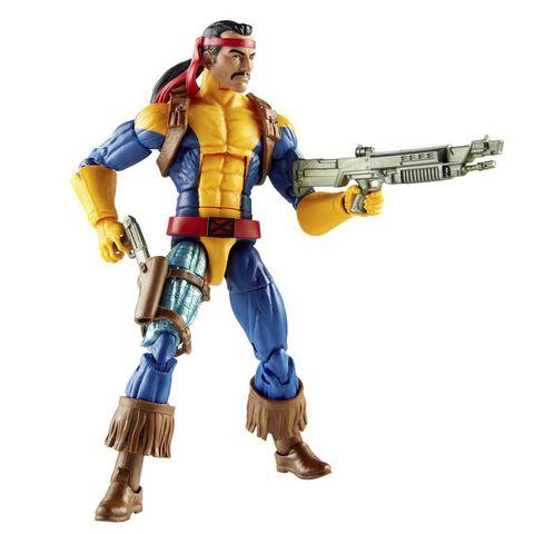 Figurine Marvel - X-Men Legends - Forge
