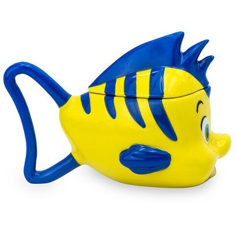 Mug - La Petite Sirene - Polochon 3D