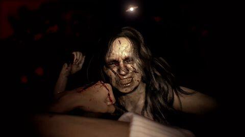 * Resident Evil 7 Biohazard