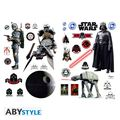 Stickers - Star Wars - 100 x 70 cm - L'empire