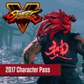 Season Pass Annee 2 Street Fighter V Character Pass 2017