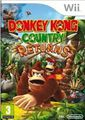 Donkey Kong, Country Returns