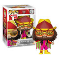 Figurine Funko Pop! N°79 - WWE : Nwss - Macho Man Randy Savage (dglt)