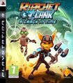 Ratchet & Clank, A Crack In Time