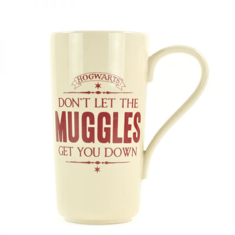 Mug - Harry Potter - Muggles