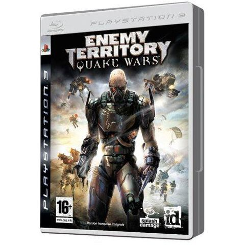 Enemy Territory, Quake Wars