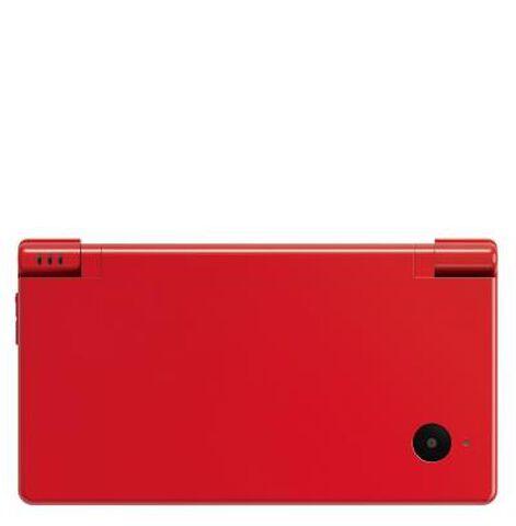 Nintendo Dsi Rouge