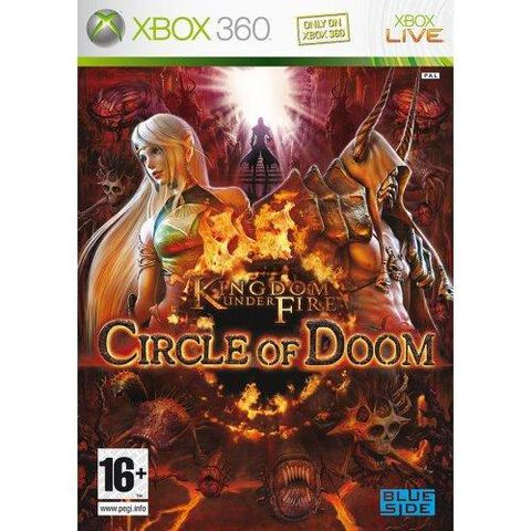 Kingdom Under Fire, Circle Of Doom