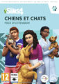 Les Sims 4 Chiens Et Chats (Code in a box)