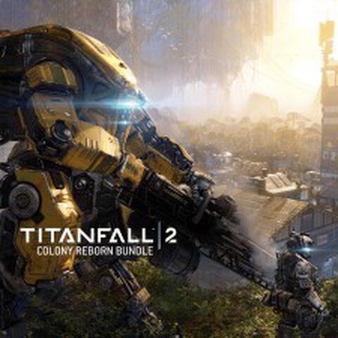 DLC - Titanfall 2 Bundle Nouvelle Colonie