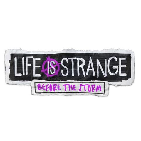 Life Is Strange Before The Storm (saison Complète) Xbox One