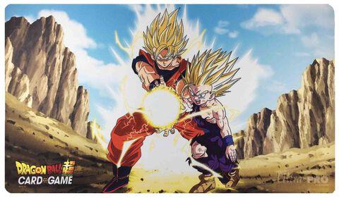 Tapis de jeu - Dragon Ball Super - Série 2 V3