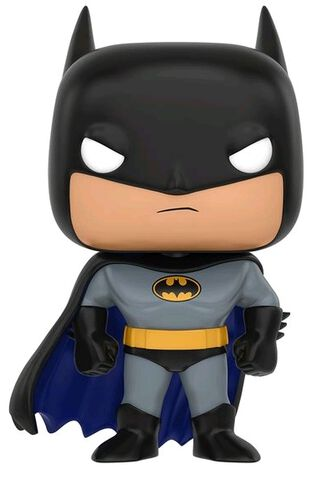 Figurine Funko Pop! N°152 - Batman - Batman