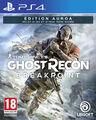 Ghost Recon Breakpoint Edition Auroa (exclusivité Micromania)