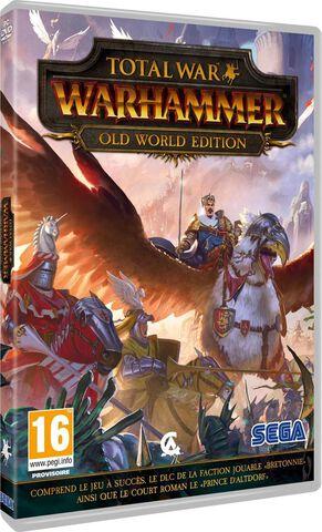 Total War : Warhammer - Old World Edition
