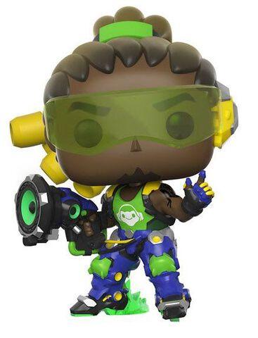 Figurine Funko Pop! N°179 - Overwatch - Lucio