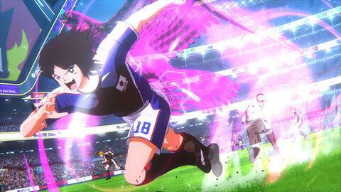 Précommande Captain Tsubasa : Rise Of New Champions