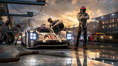 Forza Motorsport 7 Edition Deluxe Numerique - Cross Buy Xbox One/pc