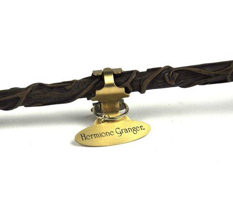 Réplique - Harry Potter - Baguette de Hermione Granger