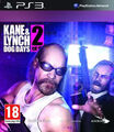 Kane & Lynch 2, Dog Days Edition Limitée