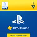 PlayStation Plus pour 1 mois - PS5 - PS4 - PS3 - PS Vita