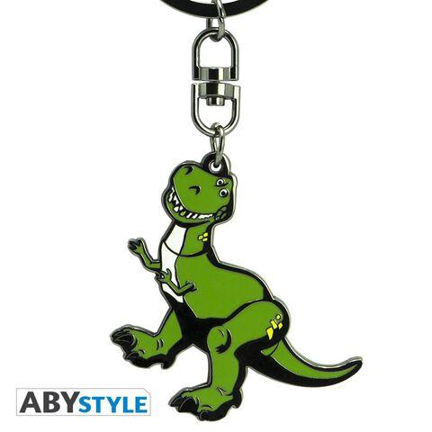 Porte-clés - Toy Story - Rex