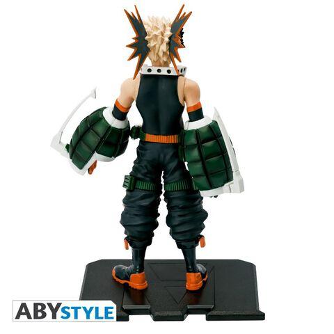 Figurine - My Hero Academia - Katsuki Bakugo