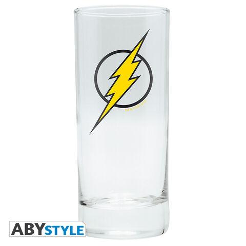 Verre - DC Comics - Flash