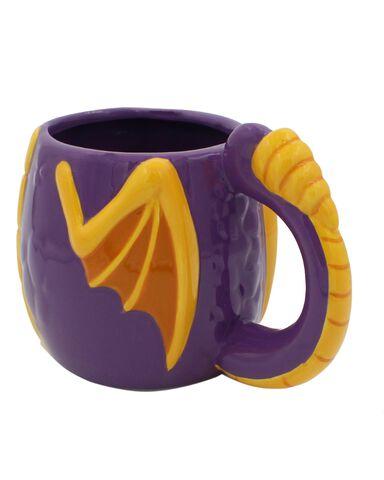 Mug - Spyro - 3D